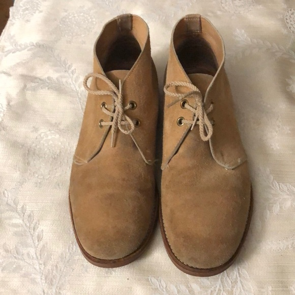 size 40 7d0f3 9649d cotswold sahara Other - Cotswold Sahara boots good condition Tan 11